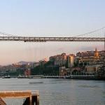 Exigencia de medidas urgentes para mejorar la seguridad en el Puente Colgante de Bizkaia
