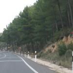 Carreteras secundarias