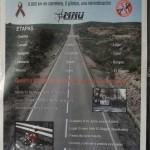 I Vuelta a España por la Seguridad Vial