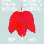 Día Mundial en recuerdo de las víctimas de Violencia Vial