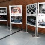 Seguimos el recorrido de la exposición fotográfica en Vitoria
