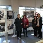 Nuestra exposición fotográfica de tour por Vitoria