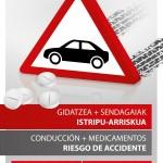Los factores que intervienen en los accidentes de tráfico (1ª Parte)