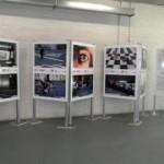 La exposición fotográfica se traslada a Donostia