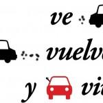 Este domingo la campaña ¡VE, VUELVE Y VIVE! en las gasolineras del País Vasco
