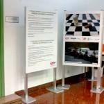 El centro cívico Hegoalde acoge nuestra exposición fotográfica