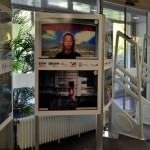 """Presentación de la III. Exposición Itinerante """"Peatón, no atravieses tu vida"""" en Gasteiz"""