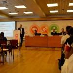 Jornada sobre Prevención e Investigación de los Accidentes de Tráfico
