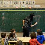 Seguridad Vial en los centros escolares de Durango