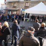 Crónica del Día Mundial en Recuerdo por las Víctimas de la Violencia Vial conmemorado en Vitoria-Gasteiz