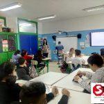 Educación Vial - Sesiones formativas en Sestao