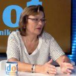 Entrevista a nuestra delegada Rosa Trinidad en Durangaldeko Telebista