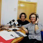 Entrevista a nuestra Delegada Rosa María Trinidad y a nuestra técnica en Educación Vial Garazi Iriondo