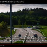 Campaña Vídeo Stop Accidentes Euskadi