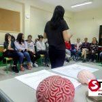 Sesiones formativas en el Instituto de Durango