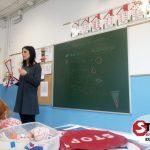 Educación Vial en los centros escolares de Durango