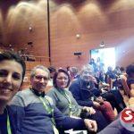 """Congreso SUM Bilbao 2019 """"Moviendo las ciudades del siglo XXI"""""""