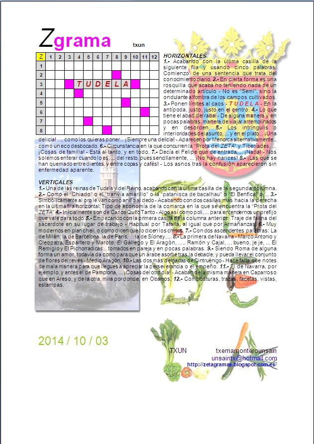 tudela-zetagrama