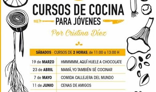Cursos de risoterapia y cocina en Tudela | Tudela