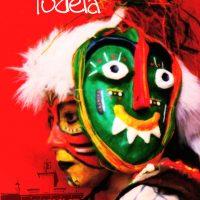 Cartel de los Carnavales de Tudela 2017. Imagen: Ayuntamiento de Tudela.