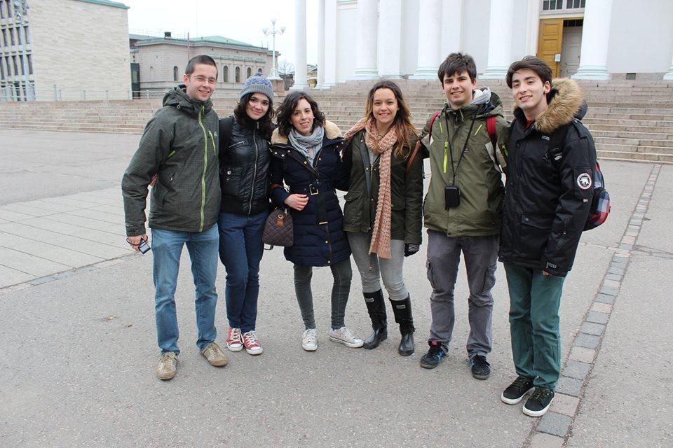 helsinki-grupo