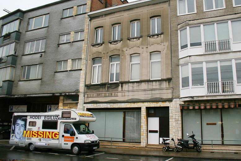 Hodei Missing Kortrijk 13