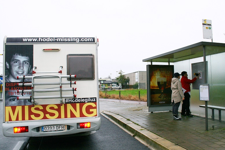 Hodei Missing Roeselare 10
