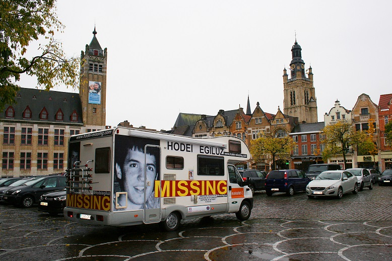 Hodei Missing Roeselare 14