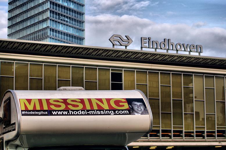 Hodei Missing Eindhoven 07