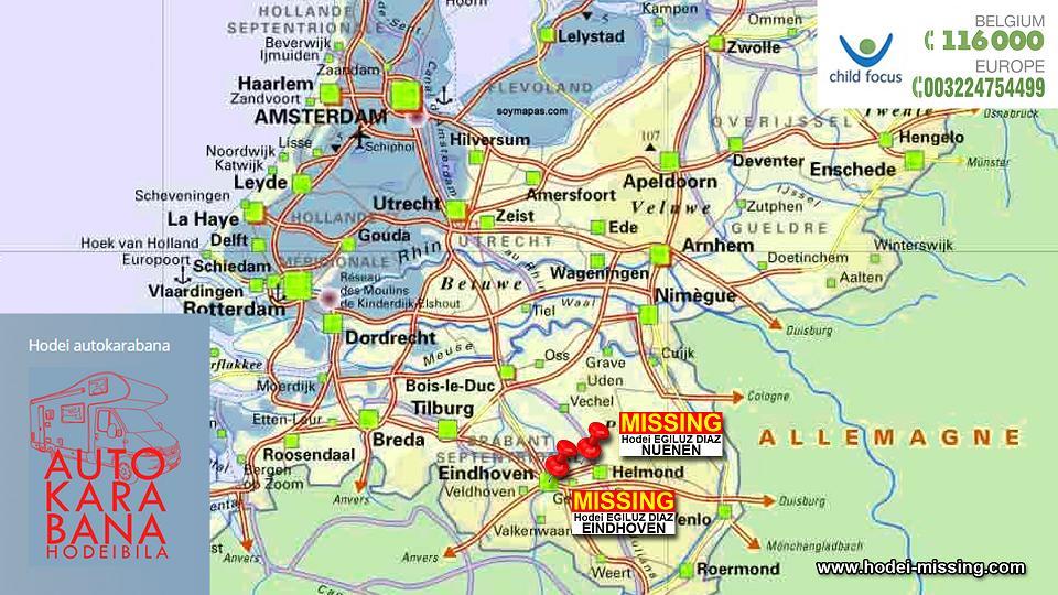Hodei Missing Eindhoven 11