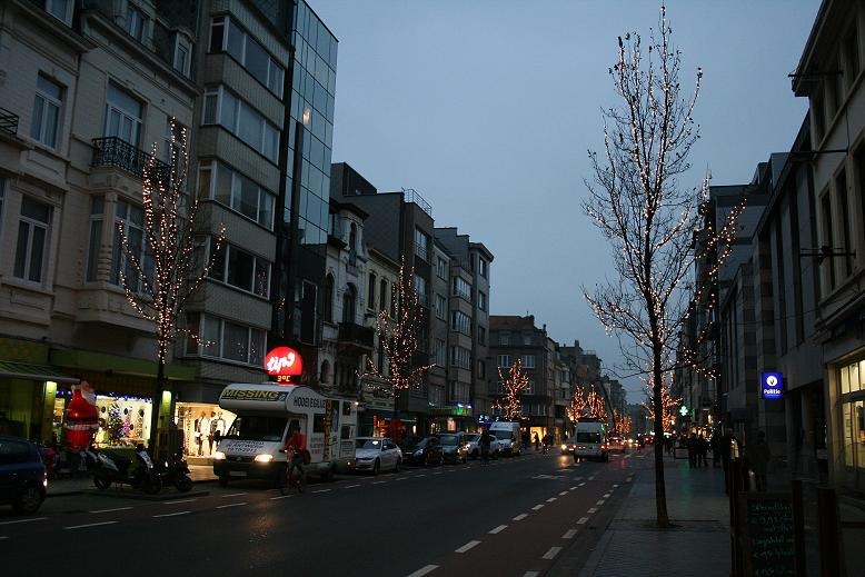 Hodei Missing Oostenden - Bélgica 02