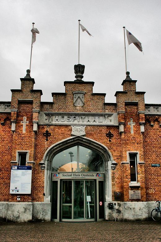 Hodei Missing Oostenden - Bélgica 09