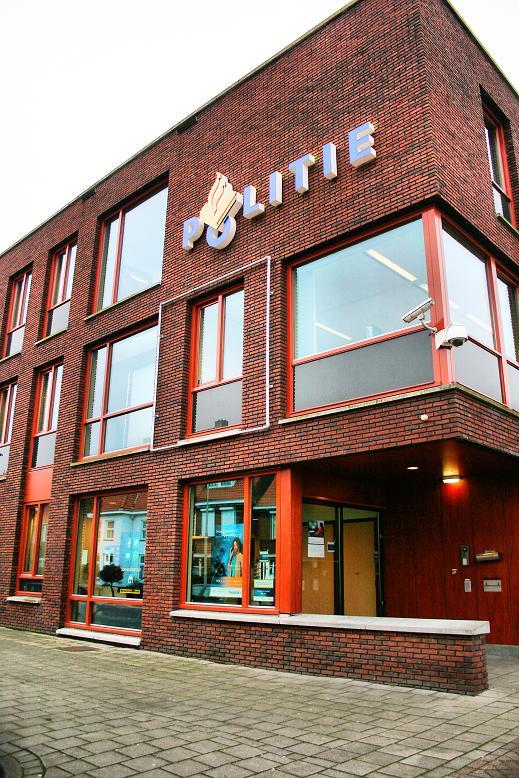 Hodei Missing Roosendall Bergen op Zoom 15