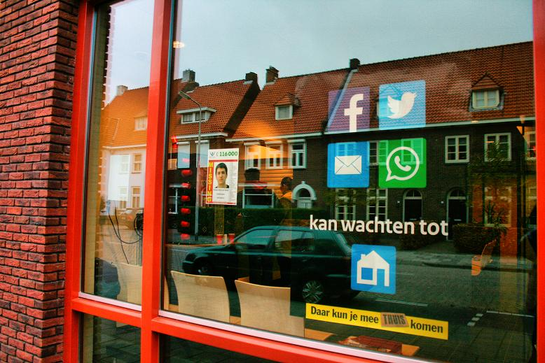 Hodei Missing Roosendall Bergen op Zoom 16