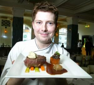 Chef islandés