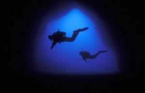 Underwater 02 by  Casper Tybjerg