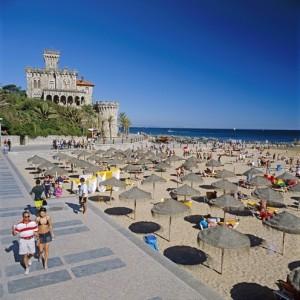 Tamariz_beach