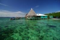 Panama-Isla Colon. copy visitpanama