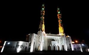 Mezquita Sheikh Zayed en#61