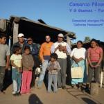Comunidad Pilagá Namuncurá