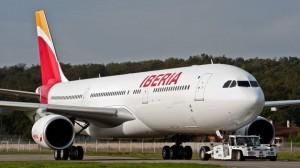 Iberia--A330