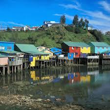 CHILOE-LAN