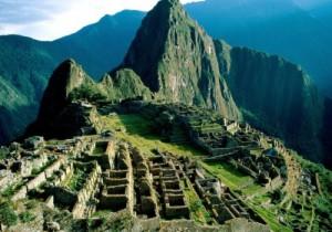 MACHU PICHU-PERU