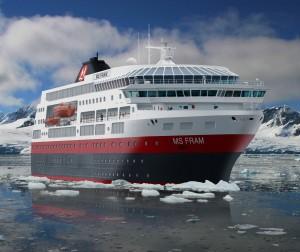 MS Fram_Antártida 2014