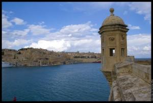 Malta - Senglea 02 by mario galea