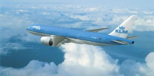 KLM-B777