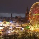 Navidad mágica en Maastricht