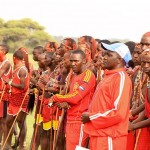 MASAI OLYMPIC GAMES.2