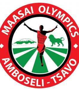 masai olympic games