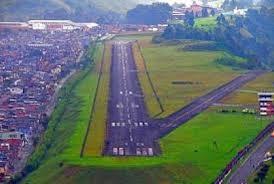 Aeropuerto Manizales, COPY RCN